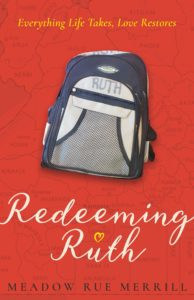 Redeeming Ruth Cover
